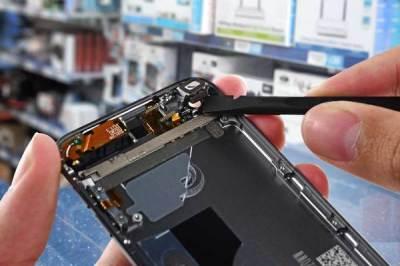 Smart Phones & Tablet Repair