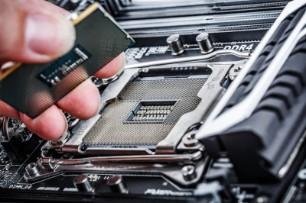 Custom Built Computers