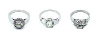 Rings, Ring, Diamonds
