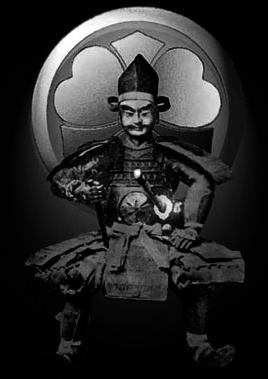 hayashizaki jinsuke minamoto no shigenobu