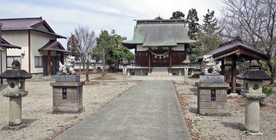 hayashizaki iai shinto shrine