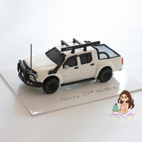 Nissan Naavara