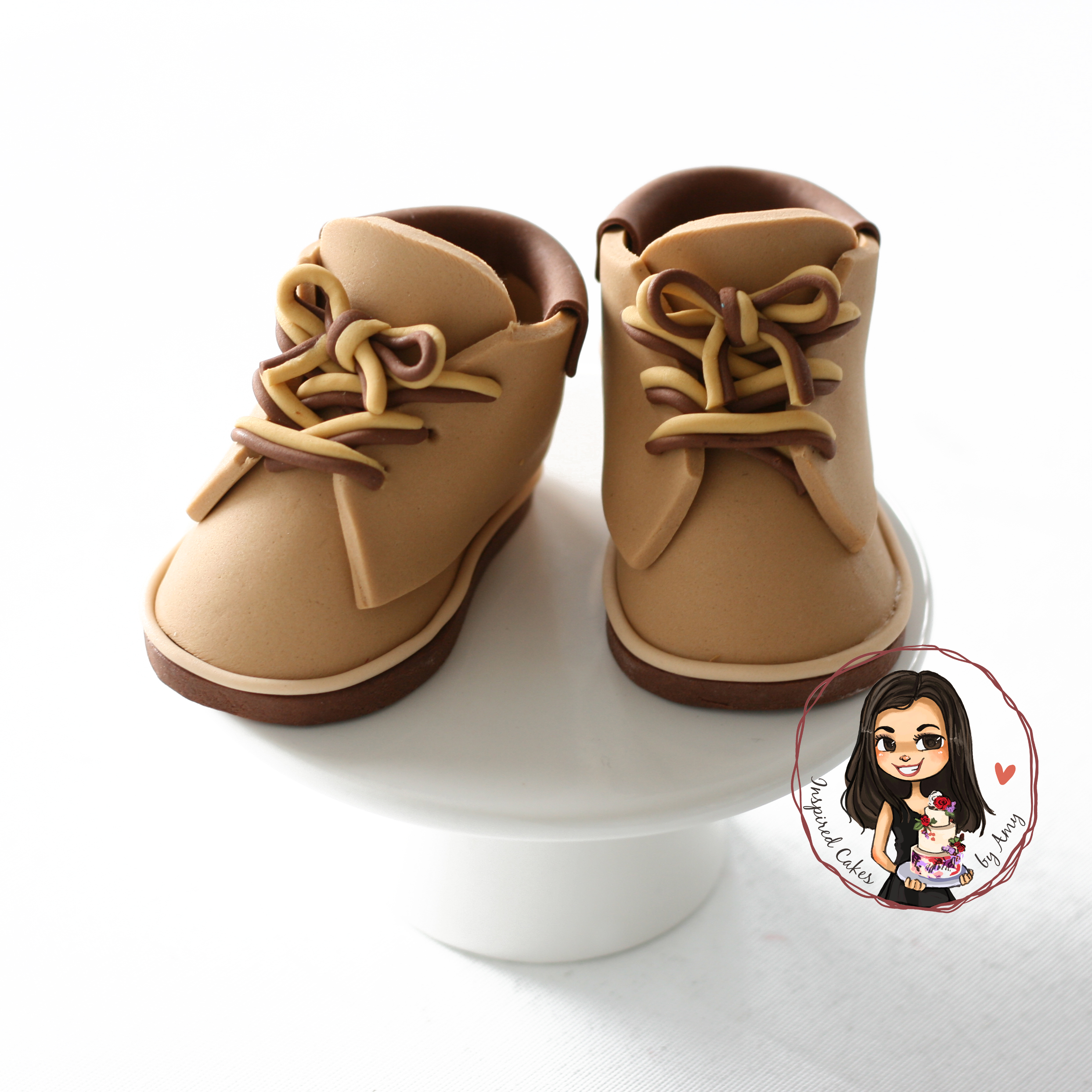 baby hiking boots
