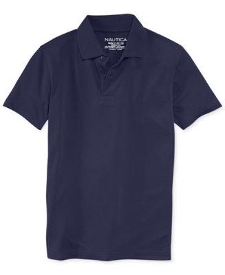 New Uniform Shirt Rules