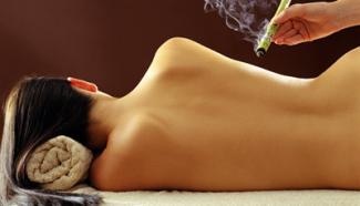 Moxibustion and Heat Therapy