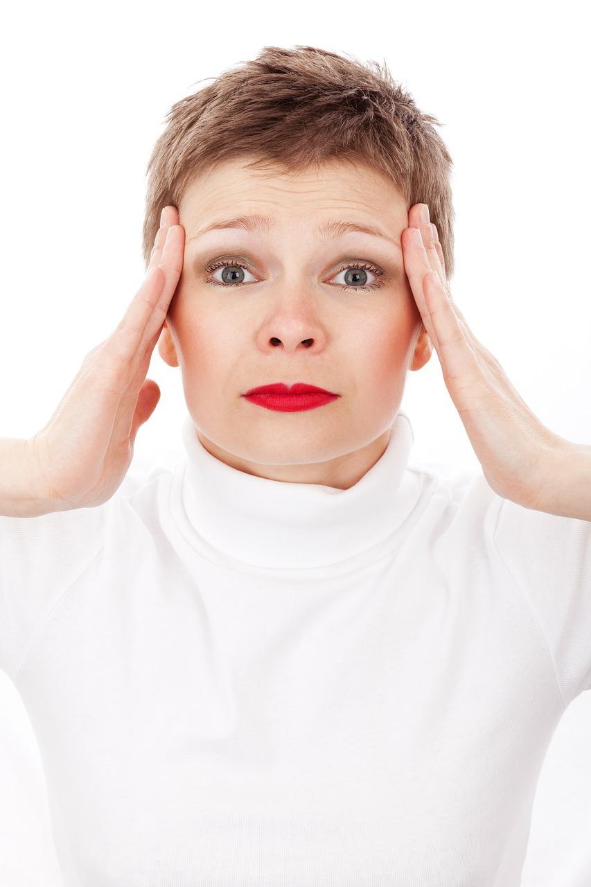Headaches, Migraines, TMJ