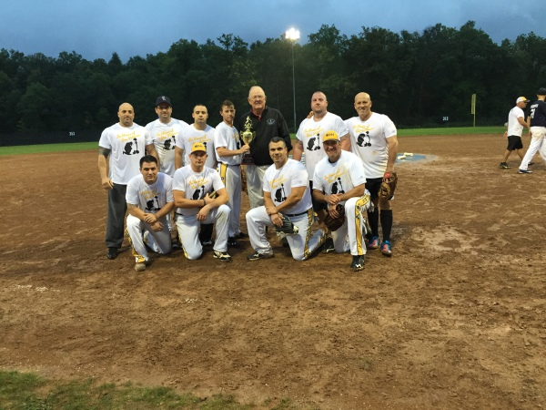 PBA SOFTBALL CHAMPIONS