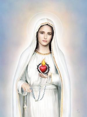 Fatima and the Triumph Conference