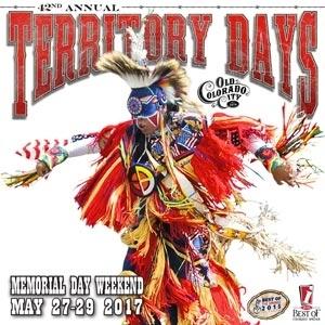 Territory Days