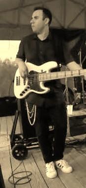 Edgar Solorzano Exit Left Miami's Best Bass Guitarist