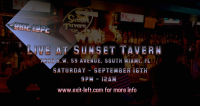 Exit Left Band Sunset Tavern South Miami Florida Sunset Place Shoppes