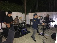 Exit Left Best Party Band in South Florida