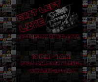 Exit Left rocks, South Miami place to be, South Florida Music Lovers, South Florida's top cover band