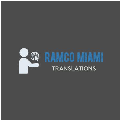 "Translator Miami, Spanish translations, ""Miami Translator"", Miami Translator, ""Spanish Translations"" Spanish Translator ""Ramco Miami"""