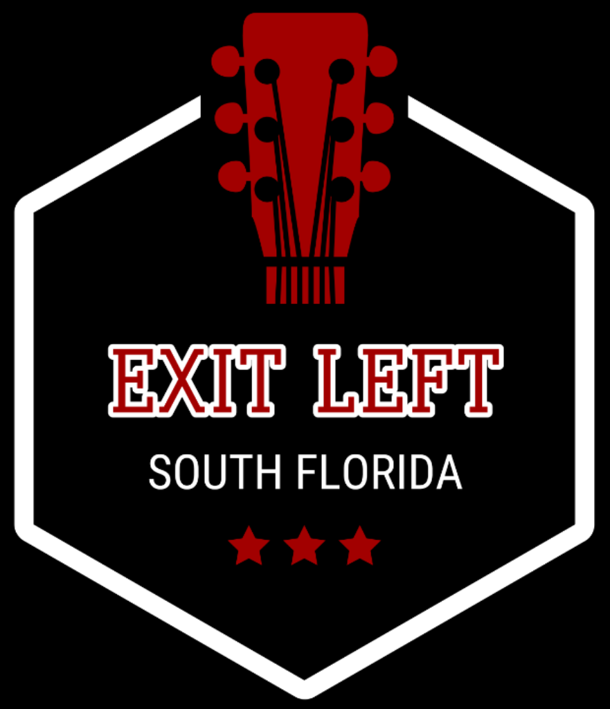 Exit Left South Florida www.exit-left.com