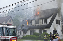 What to Do After a House Fire? Ask Paul Dansker
