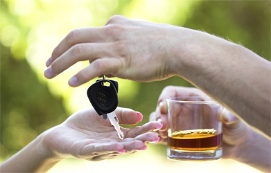 Legal Help from Paul Dansker & Aspromonte for Victim of a Drunk Driving Accident