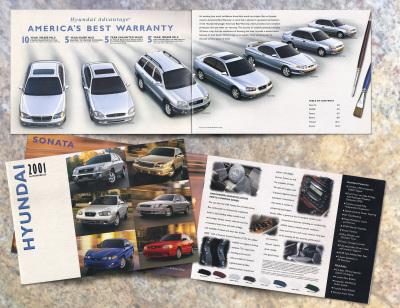 Hyundai Brochure