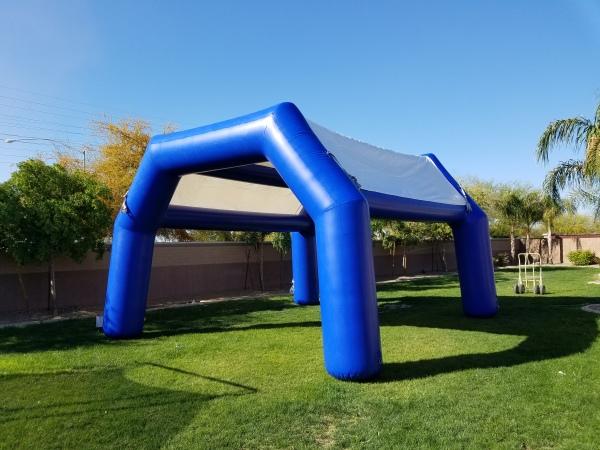 bounce house rentals in mesa az