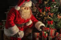 Christmas holiday Rentals Santa Cluase for hire