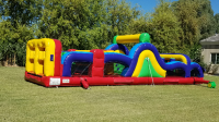 Carnival games and tents for rent