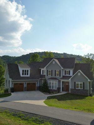 Home serviced Princeton, West Virginia