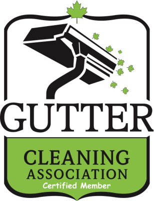 We are certified members of Gutter Cleaning Association to advance our business for the greater needs of our customers.