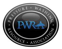 Certified members of the Pressure Washing Resource Association to advance our business for the greater needs of our customers.
