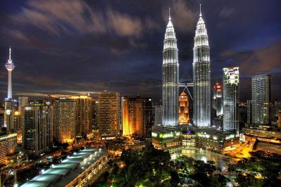 Architecture of Kuala Lumpur