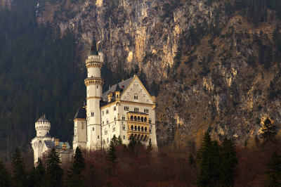 Neuschwanstein - Germany