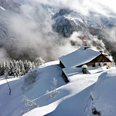 Chamonix - France