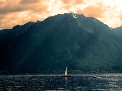 Montreux - Switzerland