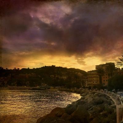 Rapallo - Italy