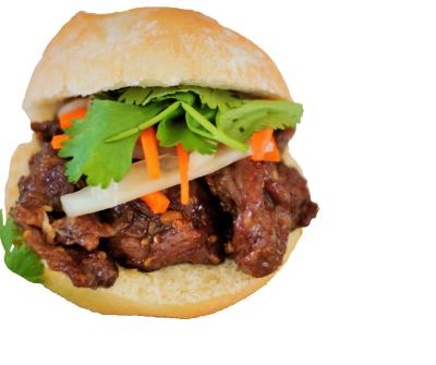 Beef Slider