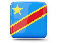 D.R. of the  Congo