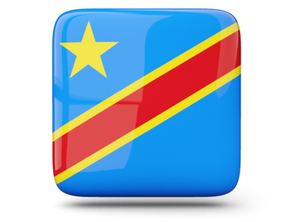 Dem Republic of the  Congo