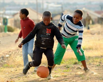 Out Of Bounds! Young People, Forgotten Of International Sport Governance