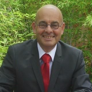 Gilles Klein - Secretary General