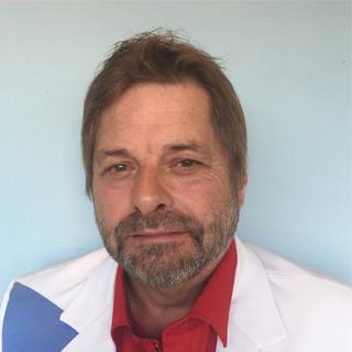 Alain Lemieux - President