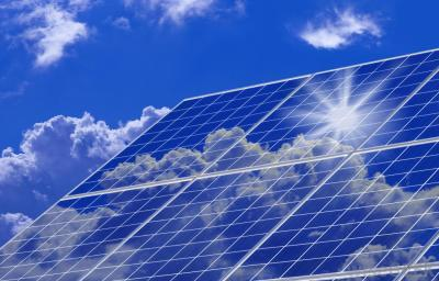 Living La Vida Solar (GSI)