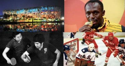 Sports diplomacy issues (2): the limits of the intuition