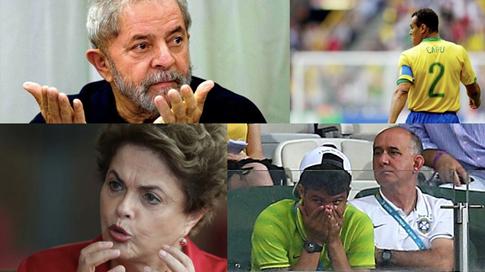 Thiago & Dilma