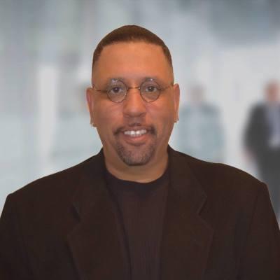 R. Rashaad LV Patrick II PhD – Sr. Global Communications Director