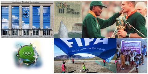 Achieving SDGs through sport – Episode 5