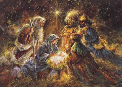 On Death and Christmas
