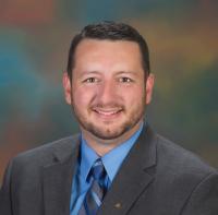 David Ziler, Executive Director