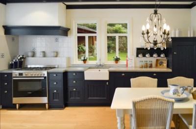 De juiste tegel maakt je keuken compleet