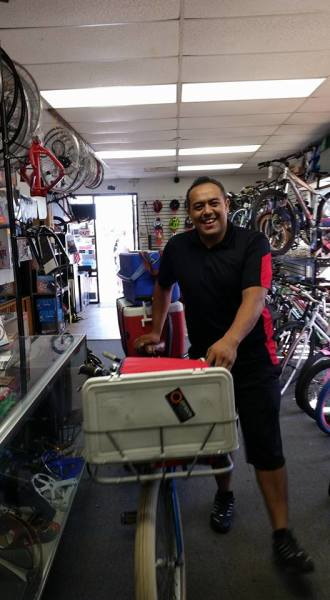 #shoplife #bicycletech #cycledynamicsbicycle