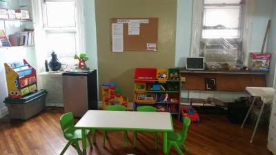 Dual Language - Space Available