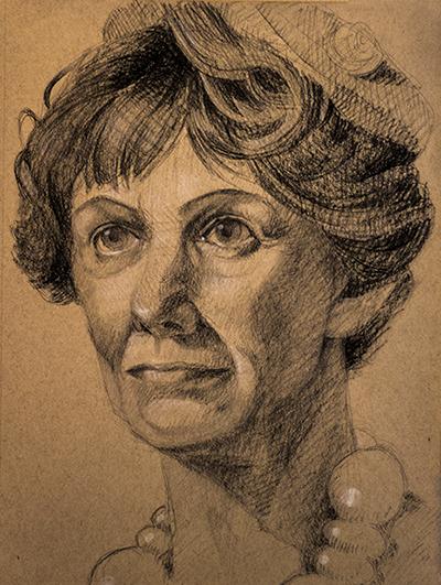 Portrait - Prim